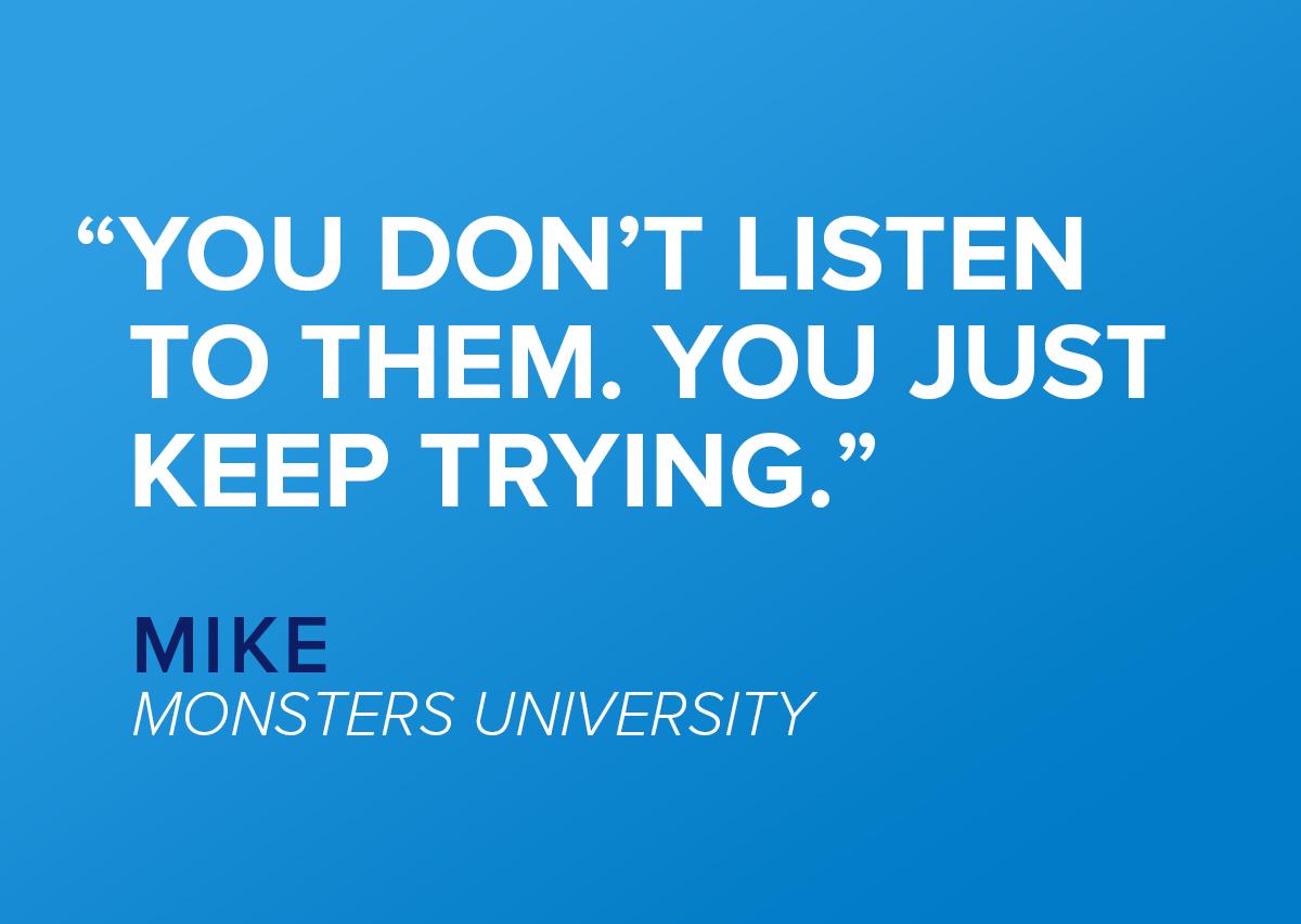 quotes from pixar movies quotesgram
