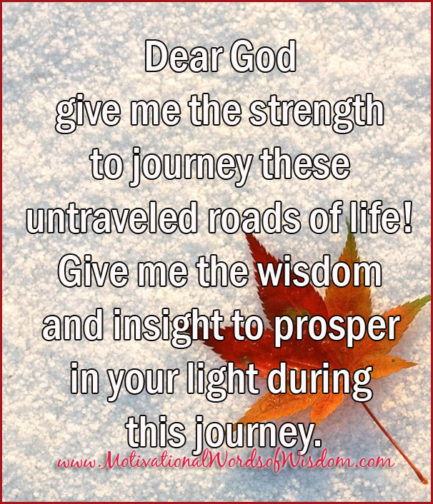Inspirational Prayer Quotes: Prayer For Strength Quotes. QuotesGram