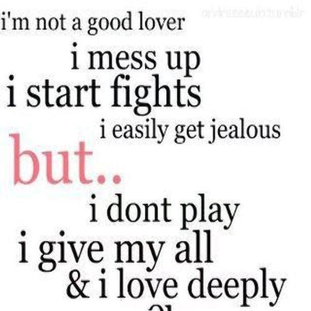 Really Deep Love Quotes. QuotesGram