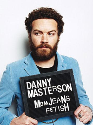 Danny Masterson Quotes. QuotesGram