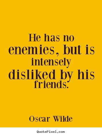 No Friends Quotes. QuotesGram