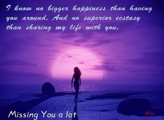 I Miss You Quotes For Him: I Miss You Quotes For Him. QuotesGram
