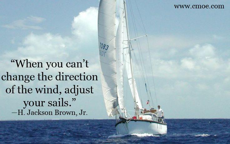Set Sail Quotes Quotesgram: H Jackson Brown Quotes Sail. QuotesGram