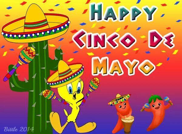 Happy Cinco De Mayo Quotes. QuotesGram