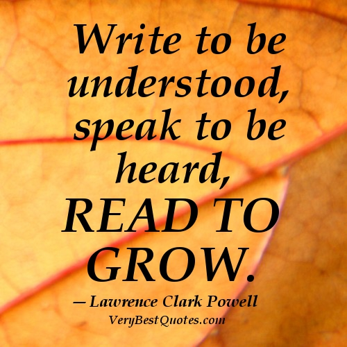 Celebrity Quotes On Reading Quotesgram