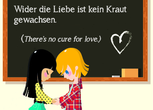 german quotes about love quotesgram