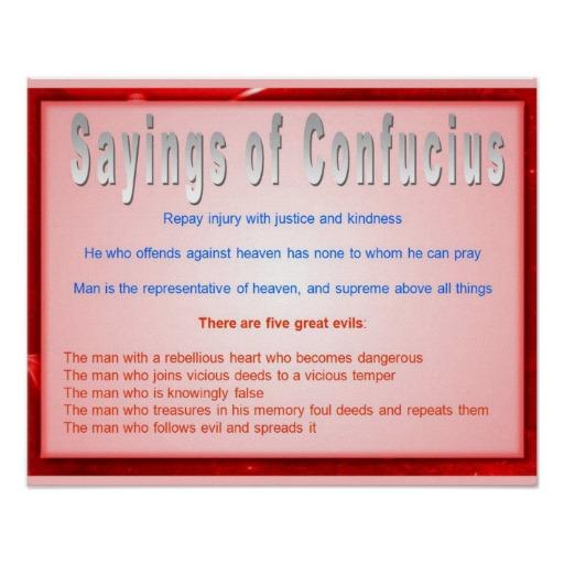 Confucius Quotes Jokes Quotesgram: Confucianism Confucius Quotes. QuotesGram