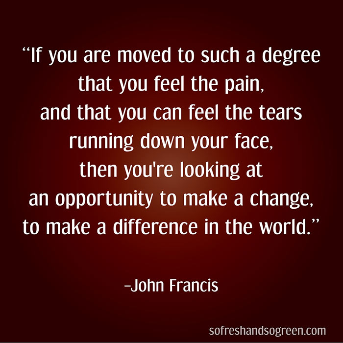 Thank You For Making A Difference Quotes. QuotesGram