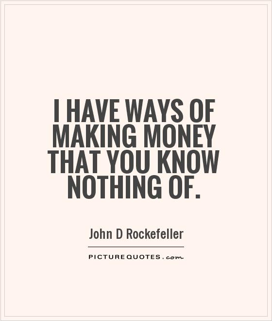 Motivational Inspirational Quotes: Funny Quotes About Making Money. QuotesGram