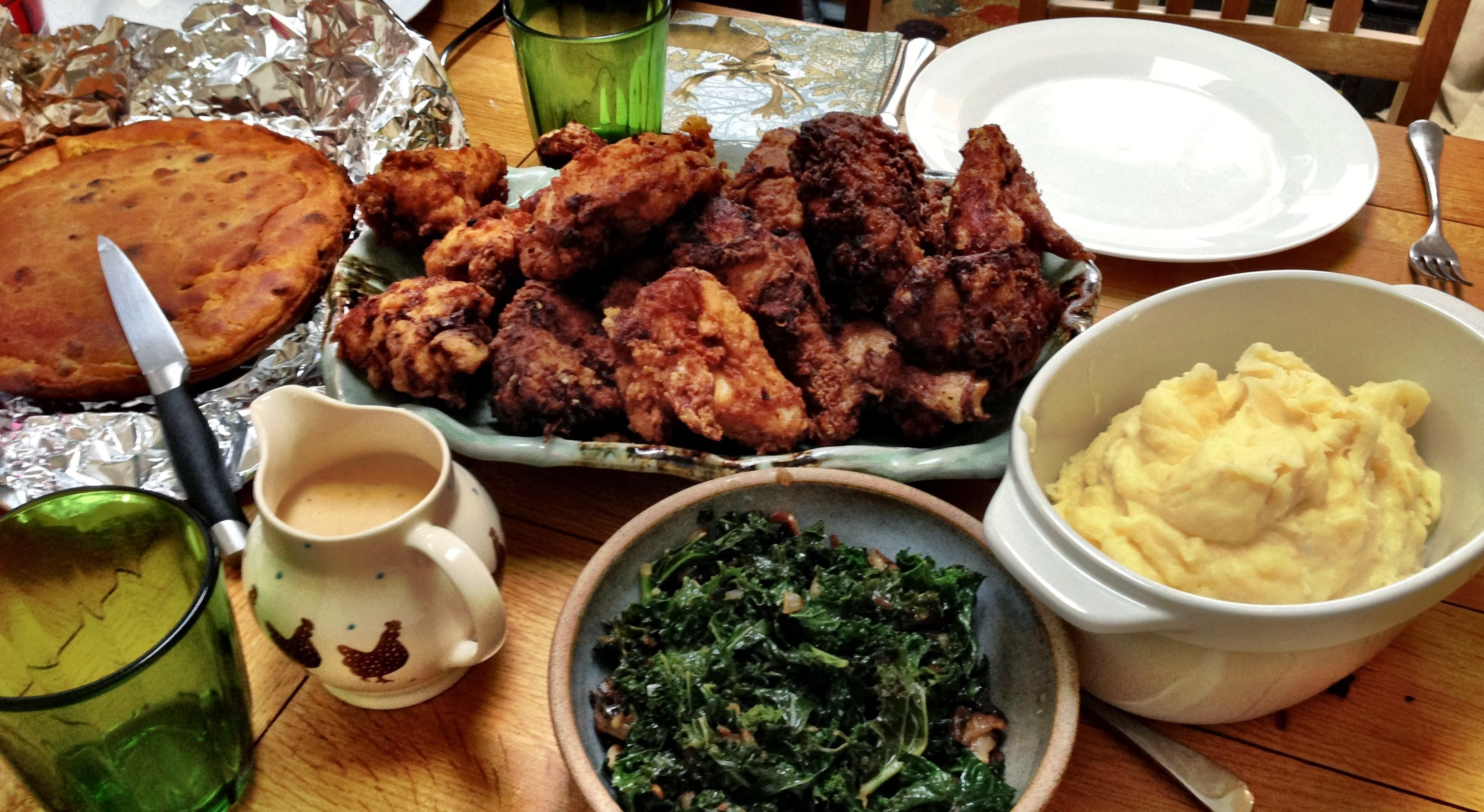 Quotes About Chicken Wings Quotesgram: Fried Chicken Quotes. QuotesGram