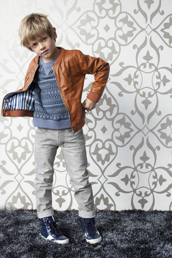 Quotes About Boys Fashion. QuotesGram