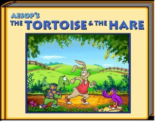 Quotes From The Tortoise The Hare By Aesop. QuotesGram