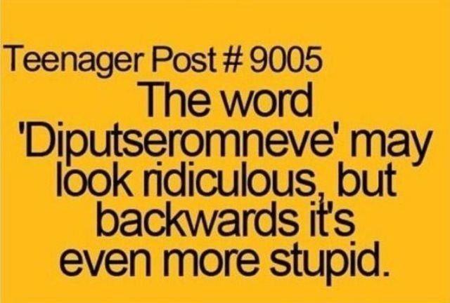 Stupid Teen Quotes. QuotesGram