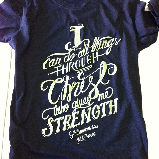 Religious Quotes On T Shirts Quotesgram
