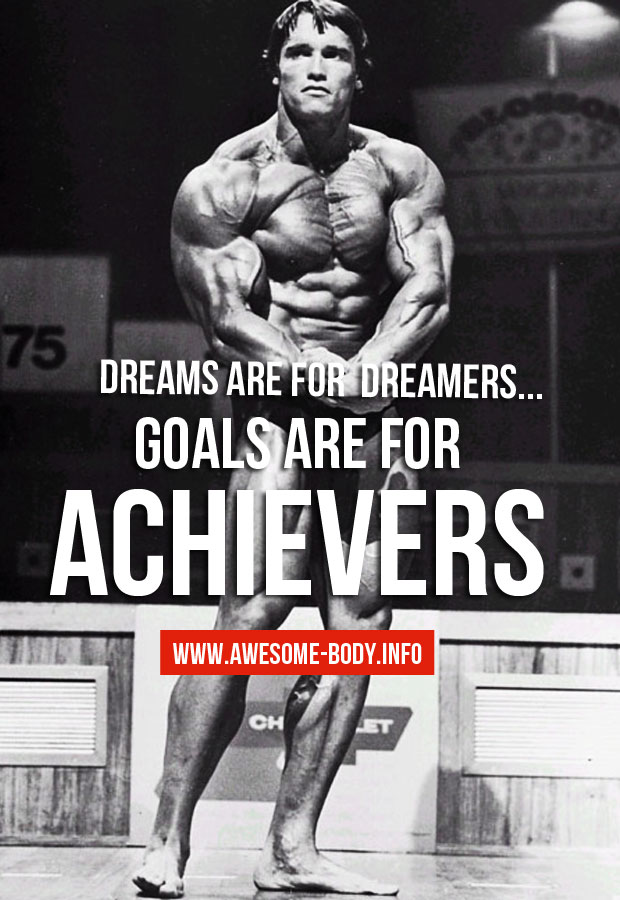 arnold schwarzenegger motivational quotes quotesgram