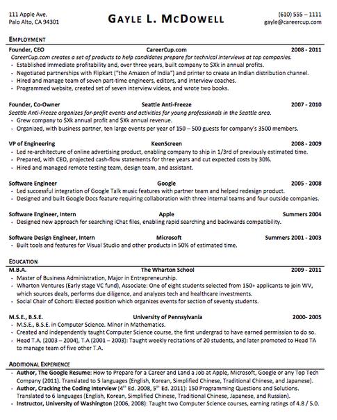 best resume quotes  quotesgram