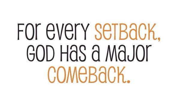 Famous Quotes About Setbacks. QuotesGram