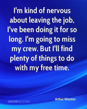 inspirational quotes about leaving a job quotesgram