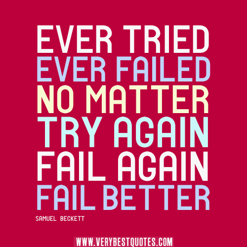 Inspirational Quotes About Failure: Best Ever Motivational Quotes. QuotesGram