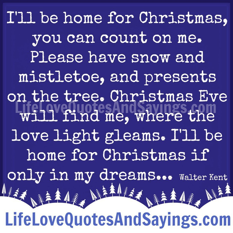 Quotes And Sayings: Christmas Eve Quotes And Sayings. QuotesGram