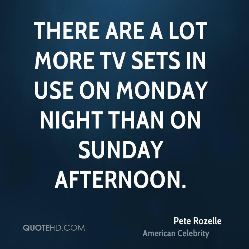Monday Evening Quotes. QuotesGram