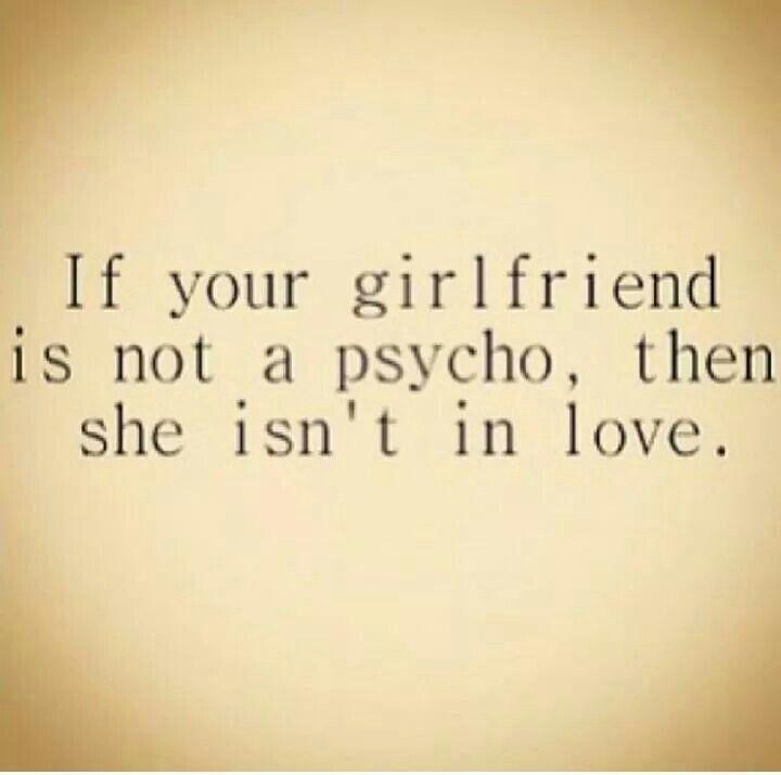 Psycho Women Quotes: Psycho Quotes. QuotesGram