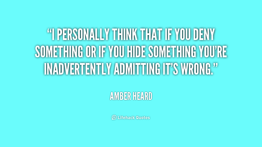 Hiding Something Quotes. QuotesGram
