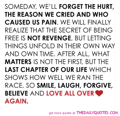 Love Hurts Sayings And Quotes. QuotesGram
