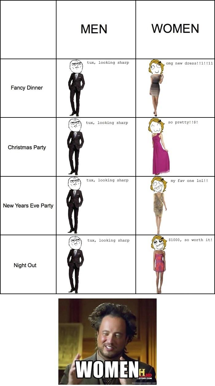 S Male Fashions
