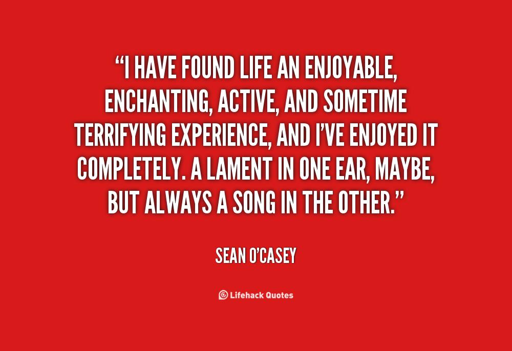 Enchanting Quotes Quotesgram