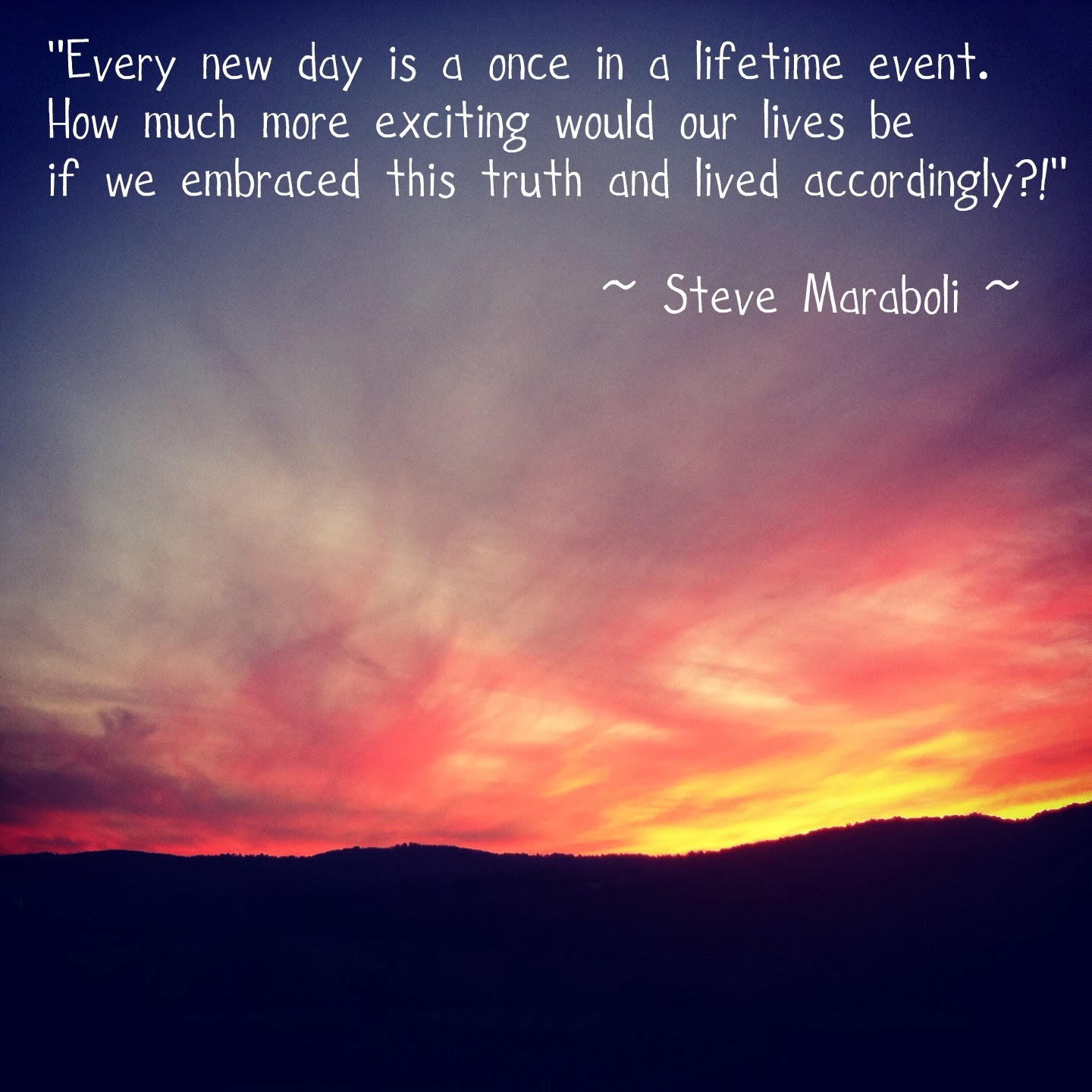 Inspirational Day Quotes: Its A New Day Quotes. QuotesGram