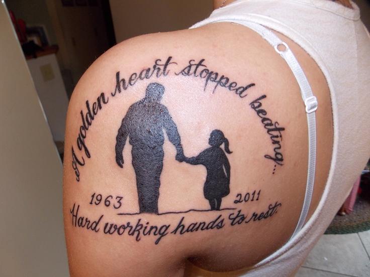 Step Dad Quotes For Tattoos. QuotesGram