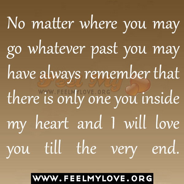 Love No Matter What Quotes. QuotesGram
