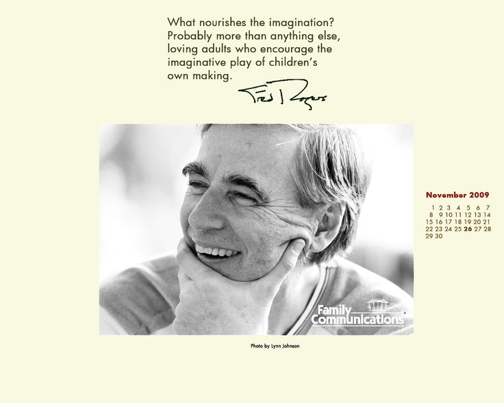 Mr Rodgers Quotes Quotesgram