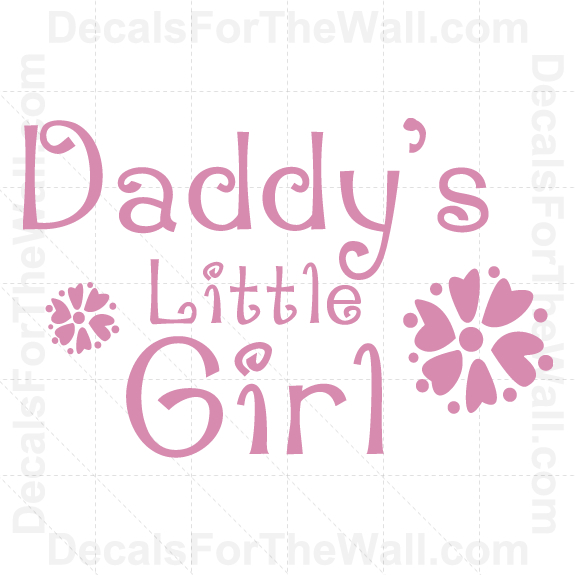 daddys little girl essay