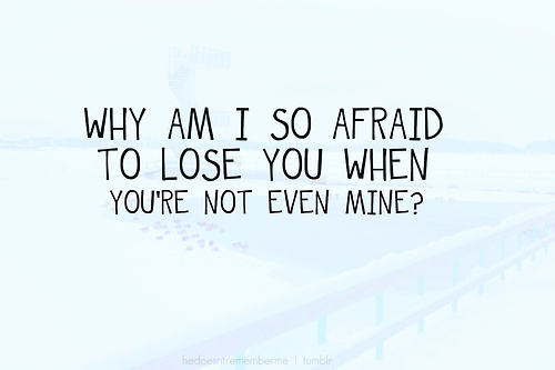 Even Though You Re Not Mine Quotes. QuotesGram