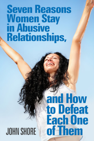 how to help a woman in an abusive relationship