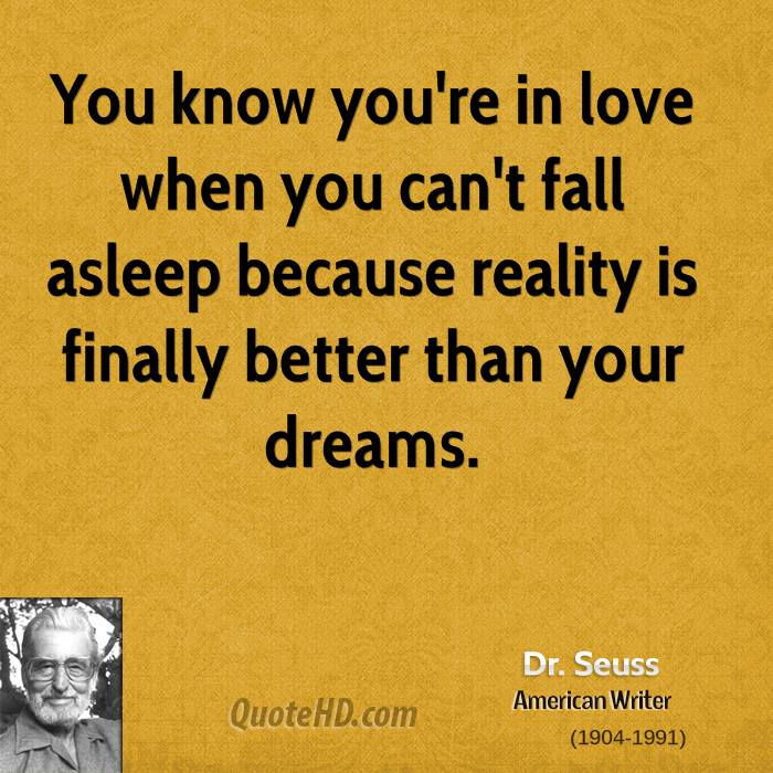 Dr Seuss Quotes About Love. QuotesGram