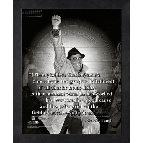Lombardi Quotes: Quotes From Vince Lombardi Super Bowl. QuotesGram