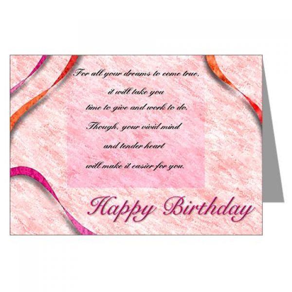 Birthday Card Quotes. QuotesGram