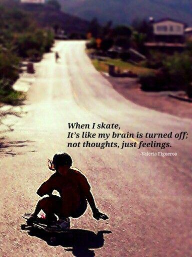 Longboarding Quotes. QuotesGram