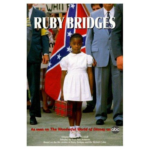 Ruby Bridges Famous Quotes Quotesgram