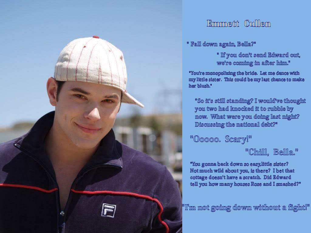 Twilight edward movie quotes