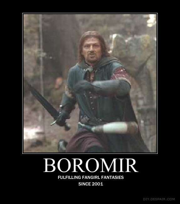 boromir and aragorn relationship quiz