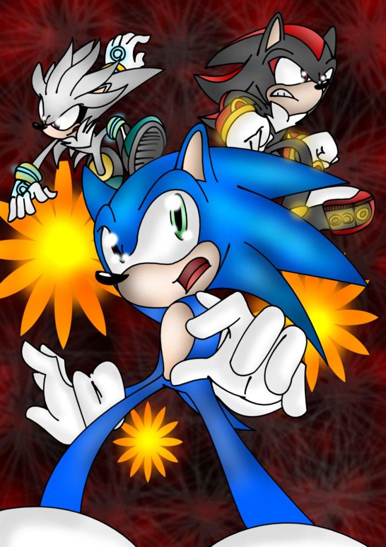 Metal Sonic Quotes. Qu...