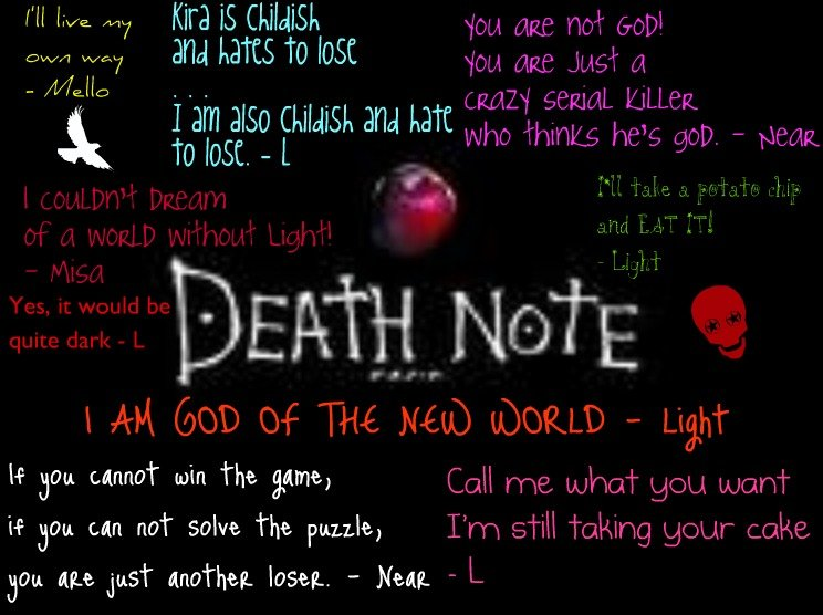 Suicide Death Quotes: Best Anime Quotes Suicide. QuotesGram