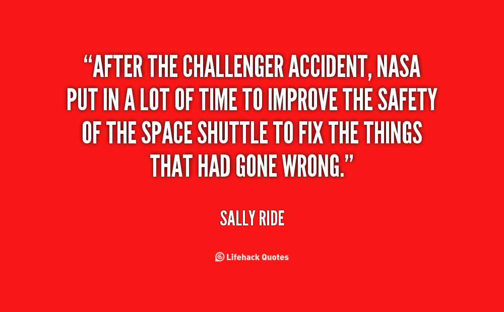 Sally Ride Quotes Inspirational. QuotesGram