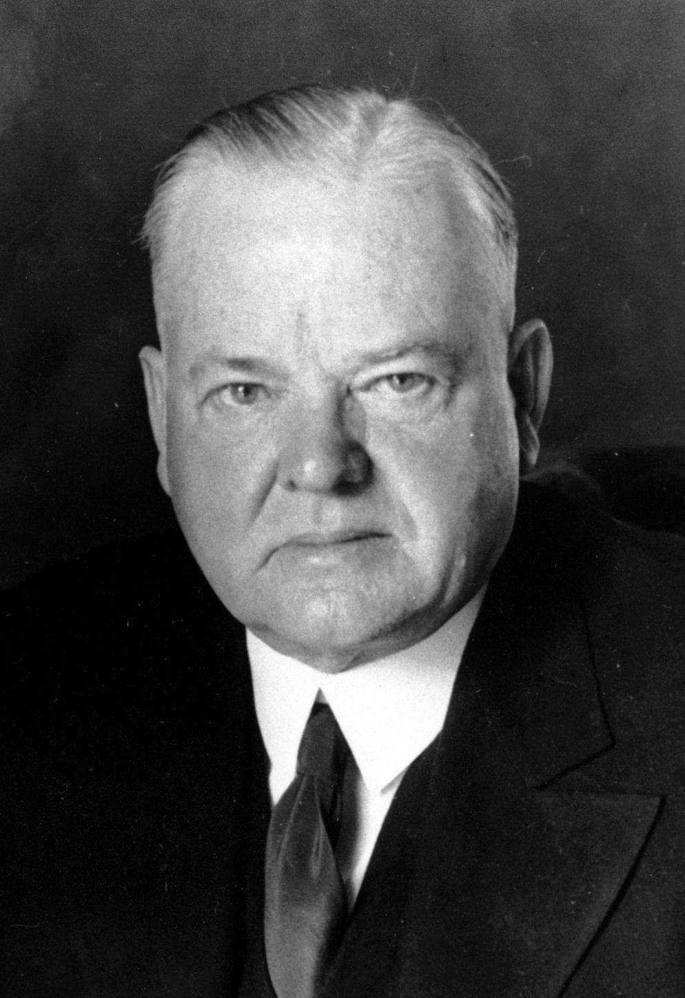 reaction to herbert hoover quote In this lesson we will learn about president herbert hoover and the dust bowl we will highlight the central themes and developments surrounding.