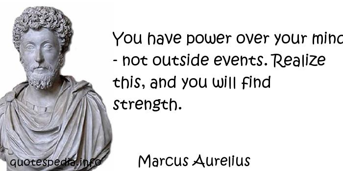 Marcus Aurelius Quotes On Wisdom. QuotesGram