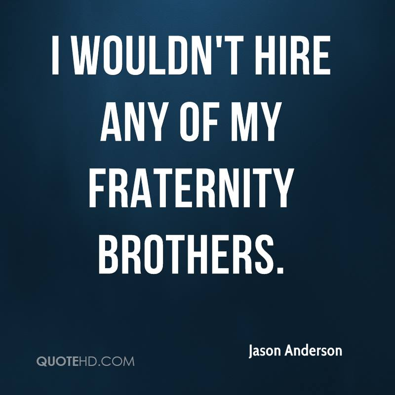 Brotherhood Quotes Famous People. QuotesGram